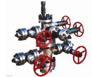 Thermal wellhead & x-mas tree system